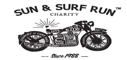 Sun and Surf Logo