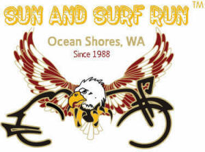 Sun and Surf Run Logo